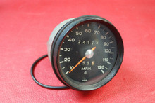 VDO Porsche 914 Speedometer Gauge 120 mph 91464150311