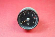 2VDO Porsche 914 Original Tachometer RPM Gauge 90274130202