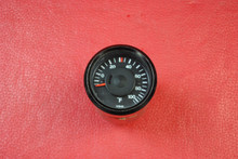 Vintage VDO Ambient Air Temperature Gauge Fahrenheit 100+