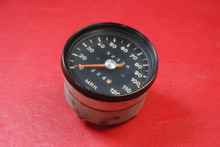 Porsche VDO 912 Speedometer 120mph 1968-1969