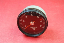 Vintage Porsche VDO 914 Original Tachometer RPM Gauge 90274130202