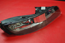 Porsche 997.1 911 Carrera Passenger Right Turn Signal Additional Driving Light