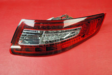 Porsche 911 997 LED Tail Light Lamp aftermarket Passenger R w/Harness