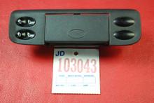 Porsche 996 911 986 Boxster Center Console Window Switch Trim Ashtray Buttons