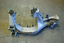Porsche 996 911 Carrera 986 Boxster Rear Driver Left Subframe Crossmember