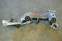Porsche 997 911 Carrera Axle Suspension Sub Frame Cross Member Side Section Left