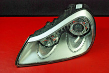 Porsche 957 Cayenne Turbo Halogen Headlight Lamp Driver Side Left 7L5941031M