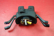 Porsche 996 911 986 Boxster Steering Column Combination Switch Controls BLACK