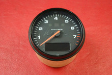 Porsche 993 911 Carrera Tachometer Gauge with OBC Tach 99364131200