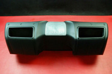 Porsche 997 911 Turbo 3.8 Air Cleaner Assembly Filter Housing Box 99711002830