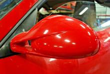 Porsche 997 911 987 Cayman Boxster Driver Side Mirror LEFT Door