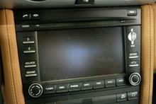 Porsche 987 Cayman Boxster PCM3 Navigation Radio CD Head Unit 997 911 pcm