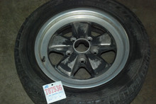 "Porsche 911 Carrera 16"" Wheel Single Rim 6Jx16"