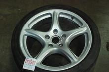 "Porsche 911 997 Carrera 19"" Wheel Rim 11Jx19 ET - 67"
