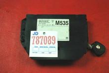 Porsche 996 911 GT3 Immobilizer Unit Key Fob M535 Delphi 99661826203