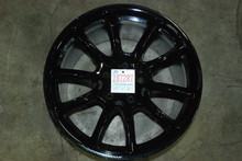 "Porsche 911 997 Carrera 19"" Wheel Single Rim 12Jx19 ET - 51"