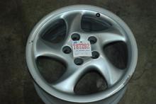 "Porsche 911 993 18"" Wheel Single Rim 8Jx18 ET - 52"