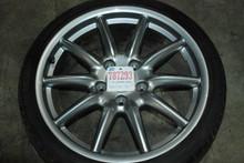 "Porsche 911 997 Carrera 19"" Wheel Single Rim 8.5Jx19 ET - 55"