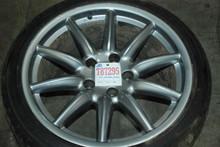 "Porsche 911 997 Carrera 19"" Wheel Single Rim 11.5Jx19 ET - 67 (2)"