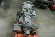 Porsche 911 996 Carrera 3.4 Automatic Transmission A96.00 2000-2001