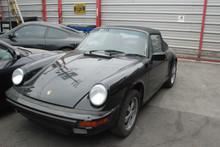 1988 Porsche 911 Carrera