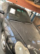 2003 Porsche 911 996