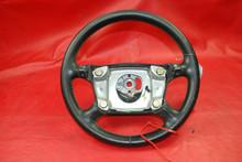 Porsche 911 986 996 Steering Wheel OEM Vinyl