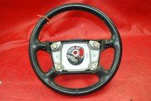 Porsche 911 993 996 986 Porsche Steering Wheel Leather OEM