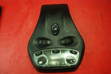Porsche 911 997 Coupe Overhead Dome Map Light Console 99655555706 OEM