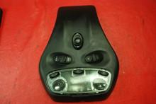 Porsche 911 997 Coupe Overhead Dome Map Light Console 99655555706 OEM