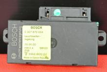 PORSCHE 911 996 986 BOXSTER CARRERA XENON HEADLIGHT LITRONIC MODULE 99661805102