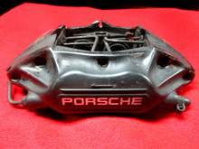 OEM Factory Porsche 964 911 Front Left and Right Brake Calipers Genuine Brembo