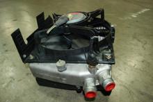 Porsche 911 964 993 Engine Oil Cooler assembly 964.207.220.02 + Trans cooler