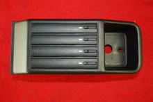 Porsche 911 964 993 Factory Original Cassette Tape Holder Working