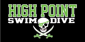 High Point Pirates 2017