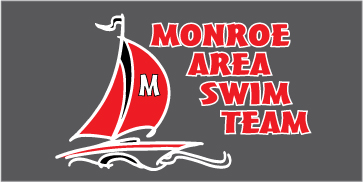 Monroe Area Swim Team 2017