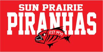 Sun Prairie Piranhas 2017