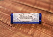 Dark Chocolate logo Bar (24 count)