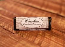 Dark Chocolate Espresso logo Bar (24 count)