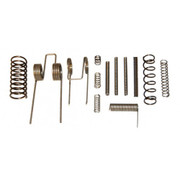 Guntec AR15 Replacement Field Repair Spring Set