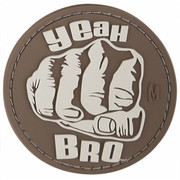 SALE! Maxpedition Bro Fist Patch