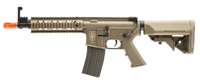 Elite Force M4 CQB Gen 7 AEG Rifle - FDE