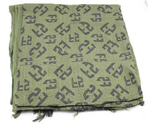 FIRST STRIKE Tactical Shemagh Scarf