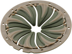 DYE Rotor Quick Feed - Olive/Tan