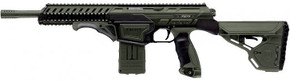 DYE Assault Matrix Paintball Gun (DAM) - OD