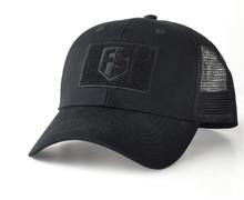 FIRST STRIKE FS Tactical Trucker Hat