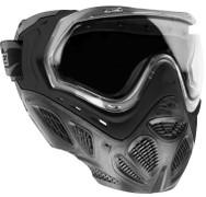 Sly Equipment Profit SC Goggle System - Black