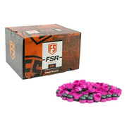 FIRST STRIKE 600rds (600 RD) FSR Paintballs - Color Options!