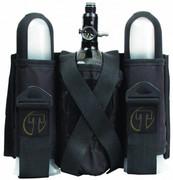 Tippmann Sport Series 2+1 Pod Harness - Black