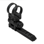 "NcSTAR KeyMod 1"" Extended Modular Flashlight Mount"